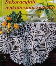 Kira scheme crochet: Scheme crochet no. 205