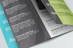 Premium and Free Print Graphic Design Templates | Pixeden
