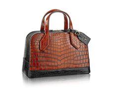 Foto: Un bolso que cuesta más de 40.000 euros
