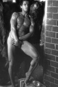 #Gladiator #Fitness #Stud #LivingGod #GreekGod #Gorgeous #Aesthetics    #Muscles #Healthy #Fit #AlphaMale #FitnessModel #Model #Hot #Jock Antonio Sabato JR.