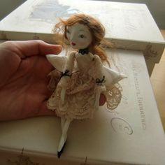 Miss Josephine - Reserved for NeedleRosi - Deposit