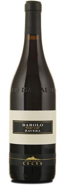 Barolo Ravera docg - Elvio Cogno