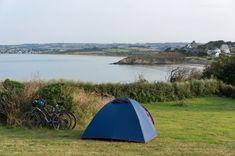 Deux semaines en Bretagne : le Finistère à vélo - Blog voyage Outdoor Gear, Tent, Ride Or Die, Store, Tents