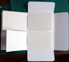 Bonjour à toutes, week-end repos et créatif ! j'avais envie de me relancer dans la conception d'un tuto pour un mini. il faut dire que j'adore ça ! J'espère qu'il vous plaira et qu'il est clair ! Voici le mini : Si vous l'utilisez, je vous remercie de... Album Photo Scrapbooking, Mini Albums Scrapbook, Scrapbook Paper, Mini Album Scrap, Snail Mail Pen Pals, Freebies, Paper Book, Album Book, Handmade Books