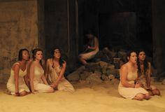 Women of Troy (2005)