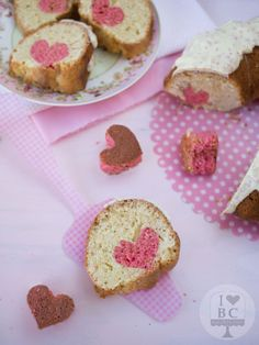 Heart Bundt Cake