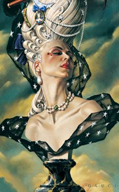 Opera Atelier: Mozarts The Magic Flute - A Classic for All Ages >> Opera, theatre, dance = Fun!