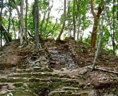 <b>Ancient</b> <b>Mayan</b> site in Belize on verge of destruction from modern life