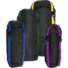 Pin it :-) Follow us :-))   zCamping.com is your Camping Product Gallery ;) CLICK IMAGE TWICE for Pricing and Info :) SEE A LARGER SELECTION of stuff sac at http://zcamping.com/category/camping-categories/camping-sleeping-bags/stuff-and-compression-sacks/ -  hunting, camping essentials, camping,camping gear,dry sack compressor bag  - Anaconda Compression Stuff Bag – 10 X 28 – – BLACK « zCamping.com