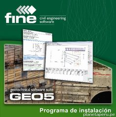 Download GEO5 Geotechnical Software Full Cracked Programs Latest Version For Pc And Mac