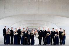 Hotel Henry Wedding Photography – Buffalo, NY