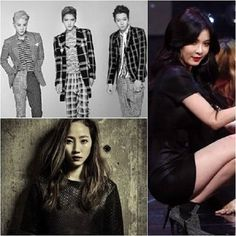 JYJ, HyunA, and HA:TFELT respond to KBS's ban of their songs   http://www.allkpop.com/article/2014/08/jyj-hyuna-and-hatfelt-respond-to-kbss-ban-of-their-songs