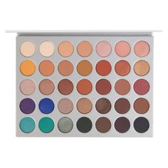 Morphe Morphe x Jaclyn Hill Eyeshadow Palette | Makeup | Beauty Bay