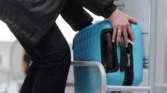 #Warentest zu Handgepäck: Welcher Kabinen-Koffer ist der beste? - n-tv.de NACHRICHTEN: n-tv.de NACHRICHTEN Warentest zu Handgepäck: Welcher…