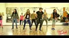 Baila Tra Tra Tra - El Fasil * Zumba by Ionut Iordache