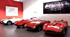 Ferrari auto - fine image