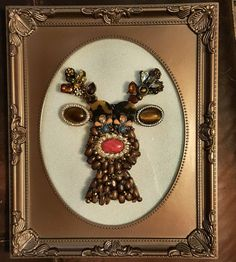 My Rudolf jewellery picture