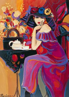 Isaac Maimon, Musetouch.