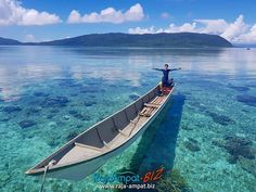 VISIT RAJA AMPAT INDONESIA www.rajaampat.biz #rajaampat #rajaampatbiz #travel #indonesia #tourindonesia #travelindonesia #visitindonesia #indonesiatravel #wonderfulindonesia #vacation #Индонезия #journey #holiday #bali #インドネシア Tour Operator, Okinawa, Bora Bora, Maldives, Surfboard, Places To Travel, Bali, Hawaii, Holiday Beach