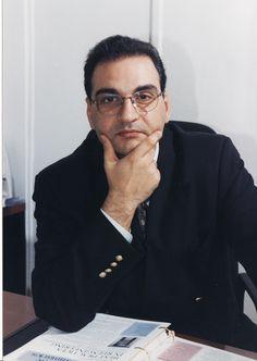 1997 ΠροεδροςΕΙΜ