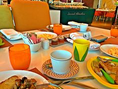Pic: Special Breakfast