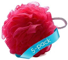 Bath Brushes & Sponges Health & Beauty New Sponge Can Be Repeatedly Remolded. Sporting Loofah Bath Long Handle