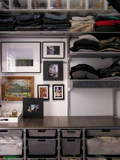 Obsessed with organizing? We channeled our obsession into something helpful: a list of ways to organize your bedroom closet.