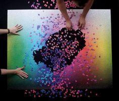 Could you finish this 5000-piece colour jigsaw? - The Chromologist