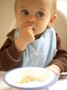 Best finger foods for babies