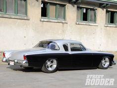 1955 Studebaker, Starlight?