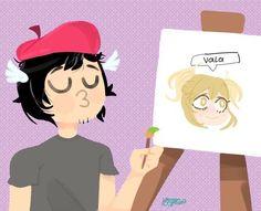 Ichigo E Rukia, Boys Are Stupid, Wallpaper, Otaku, Haha, Palette, Animation, Popular, Anime