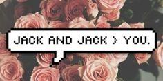 Jack and Jack twitter header