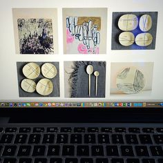 I just put some drawings and ceramics for sale in my shop … | Flickr