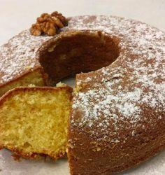 Bulut kadar hafif damaklardan şenlik yaratan bir kek tarifi şimdi sizin için yayında.