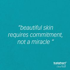 Skincare is a lifestyle not a trend, invest in your skin & you will reap the rewards! #kalahariskincare #quotestoliveby Your Skin, Quotes To Live By, Investing, Deserts, Skincare, Lifestyle, Quote Life, Skincare Routine, Postres