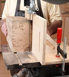 Jigs came make tools work harder and joinery more accurate. Try these jigs in your shop for better woodworking.