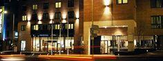 Best Edinburgh hotels, Novotel Edinburgh Centre hotel in Edinburgh, cheap Edinburgh hotel deals, Edinburgh hotel accommodation