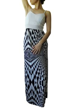 100 rayon maxi dresses