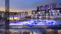 Hard Rock Hotel Ibiza en Playa den Bossa (Ibiza) opiniones y reserva