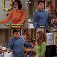 51 Ideas memes friends joey for 2019 Friends Scenes, Friends Moments, Friends Tv Show, New Memes, Funny Memes, Hilarious, Best Series, Best Tv Shows, Himym