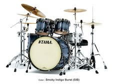 Starclassic Maple : Gallery | TAMA Drums