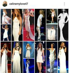 White Céline