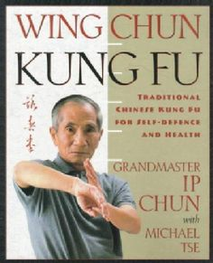 Wing Chun Kung-Fu: A Complete Guide (Paperback) | Overstock.com Shopping - The Best Deals on Martial Arts