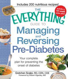 Vegetable Broth - Pre-Diabetes