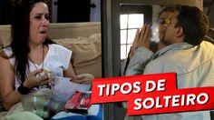 TIPOS DE SOLTEIROS