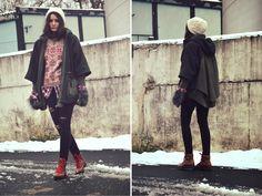 Dale Norway, Kimono Top, Zara, Posts, Patterns, Jeans, Winter, Sweaters, Jackets