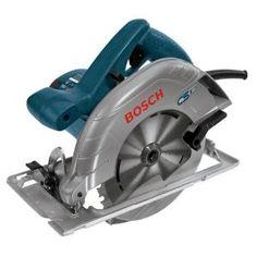 Bosch 7-1/4 in. Circular Saw-CS5 at The Home Depot