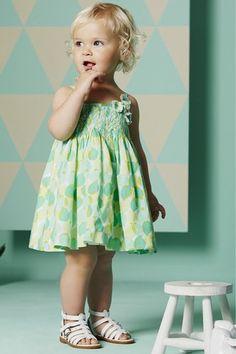Quel vêtement de bébé pour ma fille cet été ? - Les vêtements de bébé les plus mignons pour ma petite princesse