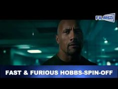 FAST AND FURIOUS 8 - SPIN-OFF MIT DWAYNE JOHNSON | NEWS Mehr auf https://www.film.tv/