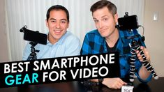 Best Smartphone Accessories for Live Streaming — Microphones, Tripods an...